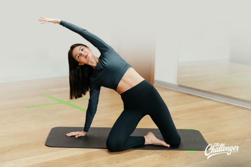 Как расслабиться после рабочего дня: 6 приятных упражнений. Изображение номер 5