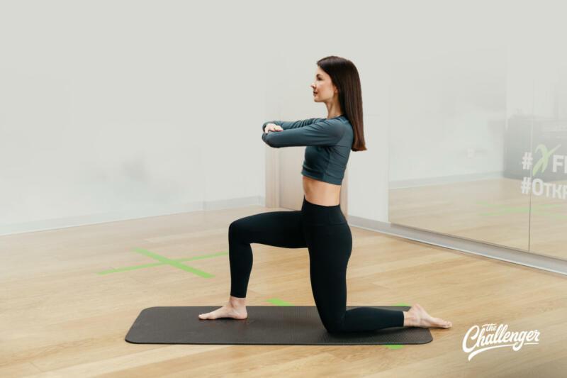 Как расслабиться после рабочего дня: 6 приятных упражнений. Изображение номер 6