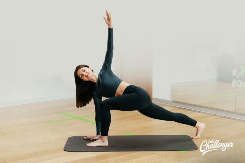 Как расслабиться после рабочего дня: 6 приятных упражнений. Изображение номер 8