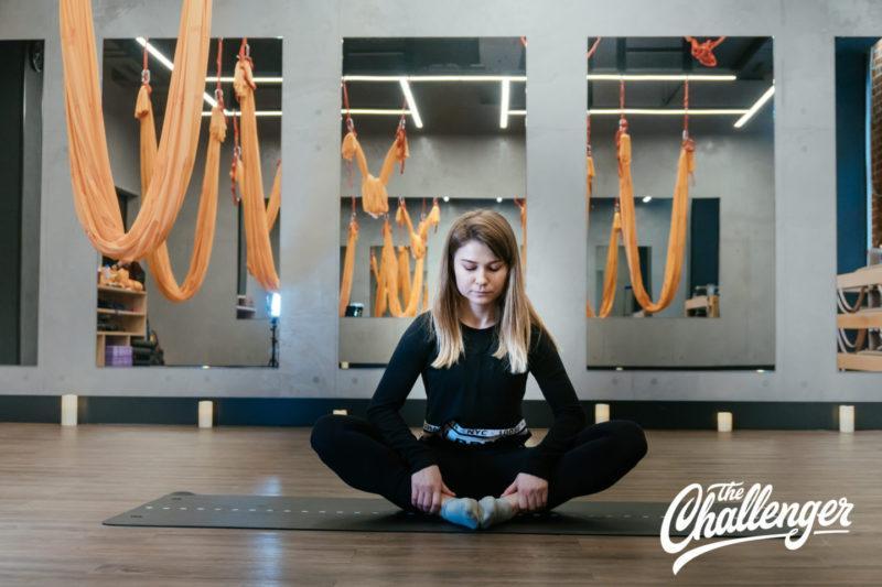 Как сесть на шпагат: 7 простых упражнений. Изображение номер 6
