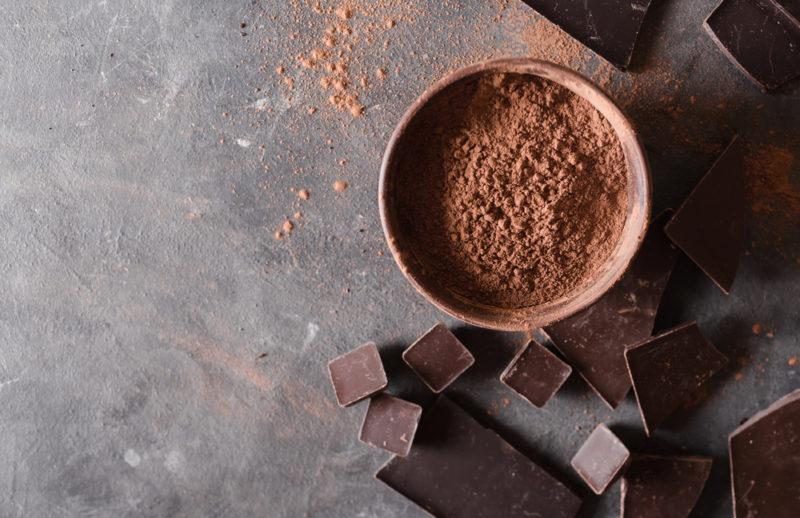 Как шоколад повышает выносливость и делает вашу тренировку эффективнее. Изображение номер 1