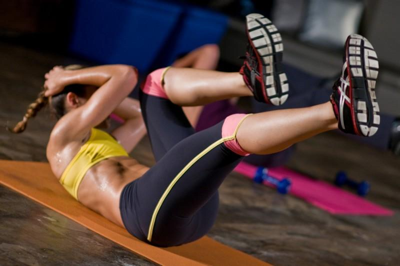 Как сжигать калории после тренировки. Изображение номер 3