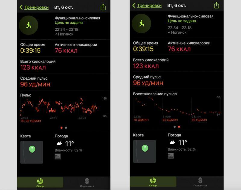 Как устроены Apple Watch Nike Series 6 и помогут ли они тренироваться эффективнее. Изображение номер 4