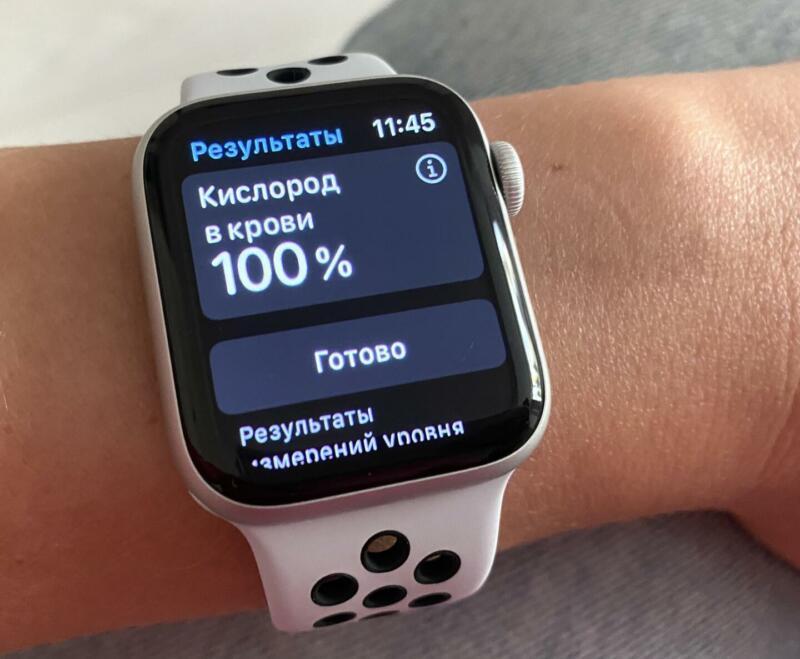 Как устроены Apple Watch Nike Series 6 и помогут ли они тренироваться эффективнее. Изображение номер 5