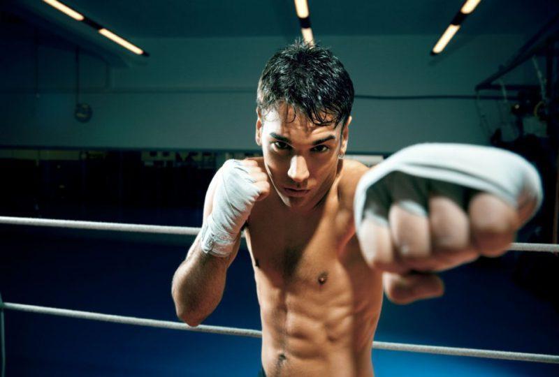 Как вести себя в фитнес-клубе: 15 правил джентльмена. Изображение номер 1