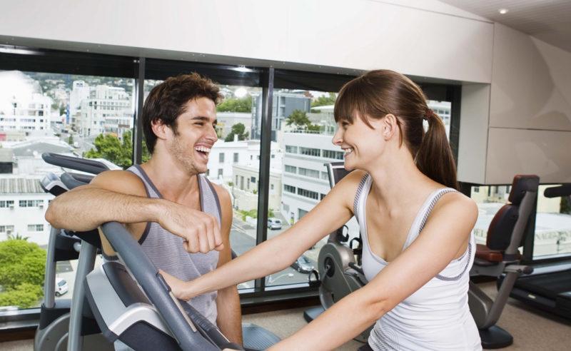 Как вести себя в фитнес-клубе: 15 правил джентльмена. Изображение номер 4