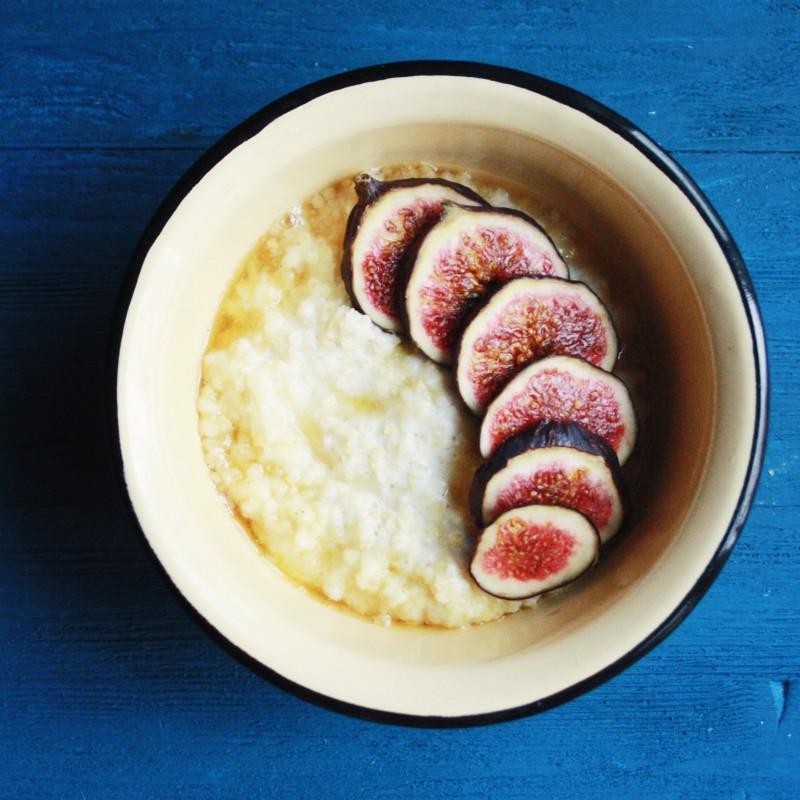 Как вкусно приготовить кашу: 5 нескучных рецептов. Изображение номер 5
