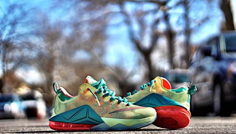 Как выбрать баскетбольные кроссовки: 4 отличные модели. Изображение номер 1