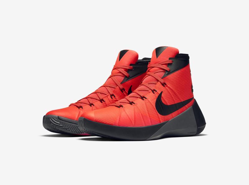 Как выбрать баскетбольные кроссовки: 4 отличные модели. Изображение номер 3