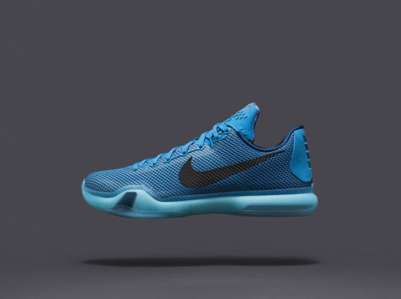 Как выбрать баскетбольные кроссовки: 4 отличные модели. Изображение номер 5