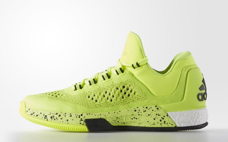 Как выбрать баскетбольные кроссовки: 4 отличные модели. Изображение номер 6