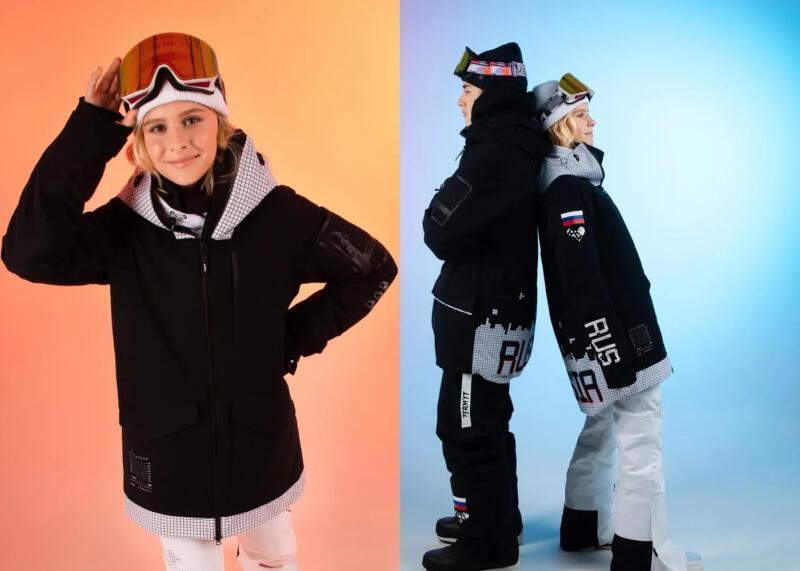 Как выбрать экипировку для катания на сноуборде: 4 главных правила. Изображение номер 1
