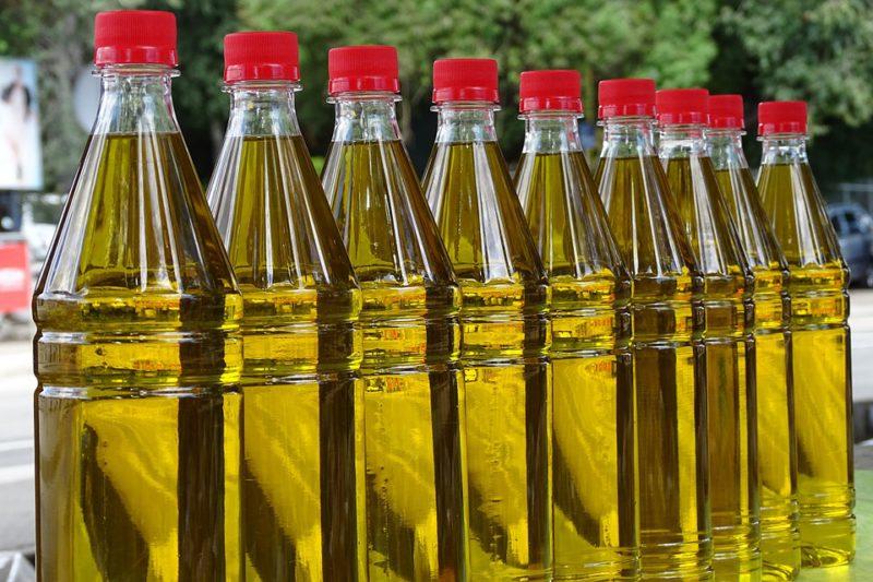 Как выбрать оливковое масло. Изображение номер 4