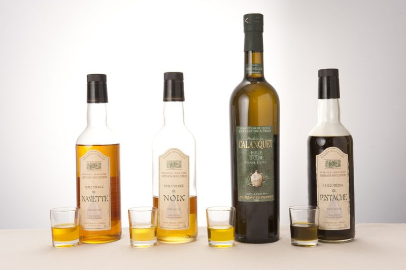 Как выбрать оливковое масло. Изображение номер 6