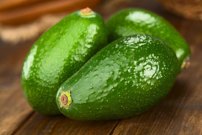 Как выбрать вкусное спелое авокадо и что из него приготовить. Изображение номер 2