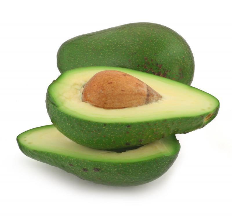 Как выбрать вкусное спелое авокадо и что из него приготовить. Изображение номер 5