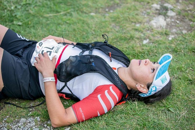 Как выжить на ультрамарафоне: советы любителя экстремальных соревнований. Изображение номер 1