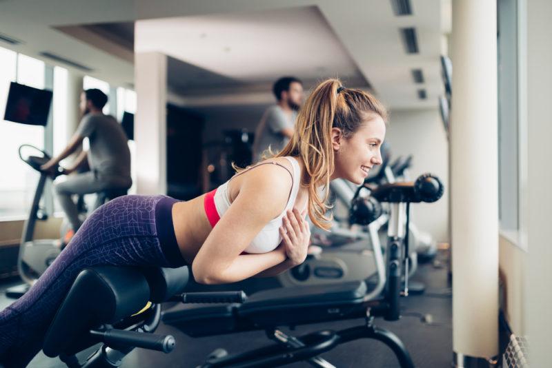 С чего лучше начинать тренировку — с кардио или силовой. Изображение номер 4