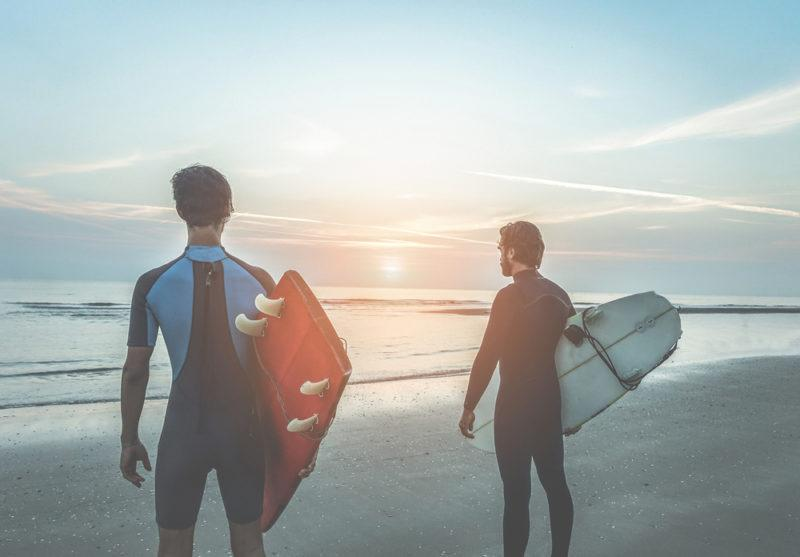 Как заниматься спортом в отпуске: 5 советов, которые реально работают. Изображение номер 1