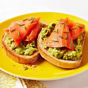 Как завтракать, чтобы сохранить плоский живот. Изображение номер 2