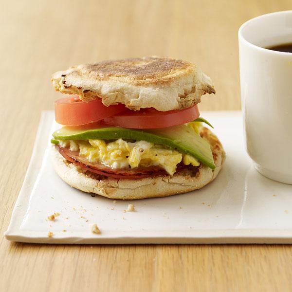 Как завтракать, чтобы сохранить плоский живот. Изображение номер 4