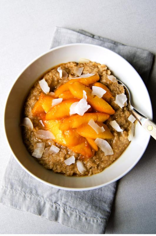 Как завтракать, чтобы сохранить плоский живот. Изображение номер 5