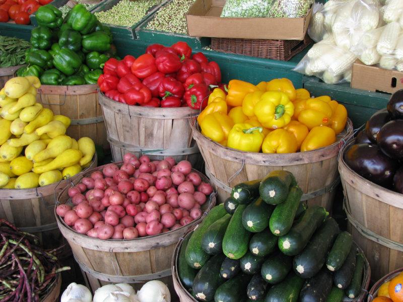 Какие овощи и фрукты надо покупать в июле. Изображение номер 3