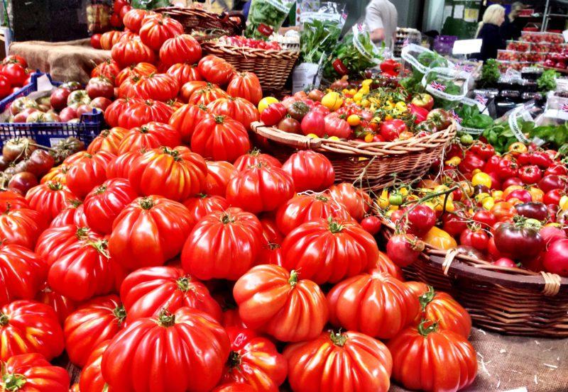 Какие овощи и фрукты надо покупать в июле. Изображение номер 4
