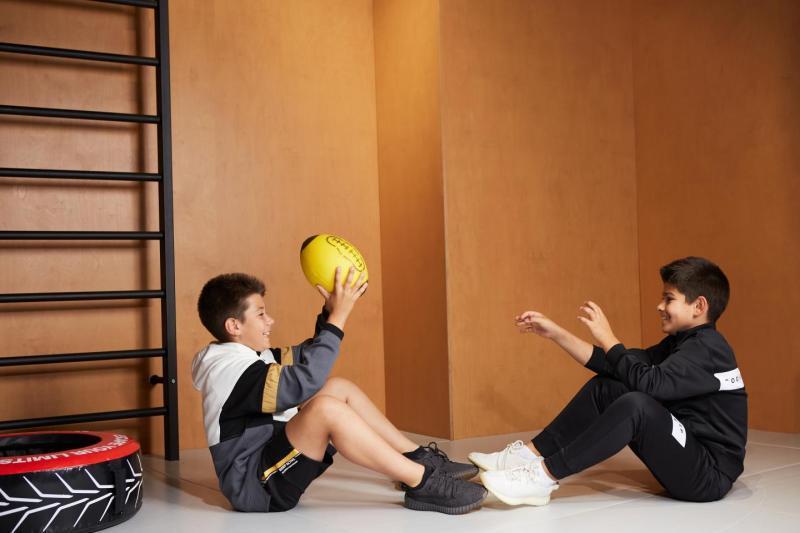 Каким должен быть фитнес для детей: 10 вопросов тренеру. Изображение номер 4