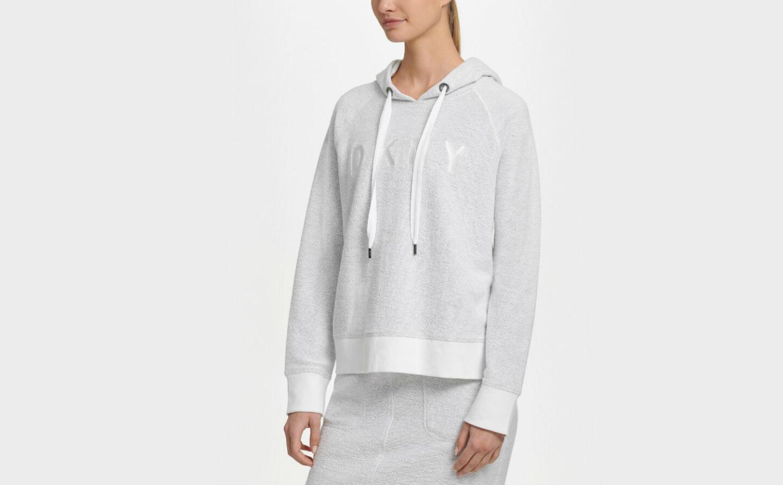 Какую спортивную одежду носить этой осенью: обзор 10 женских моделей от DKNY Sport. Изображение номер 3