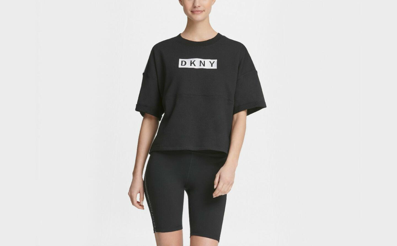 Какую спортивную одежду носить этой осенью: обзор 10 женских моделей от DKNY Sport. Изображение номер 5
