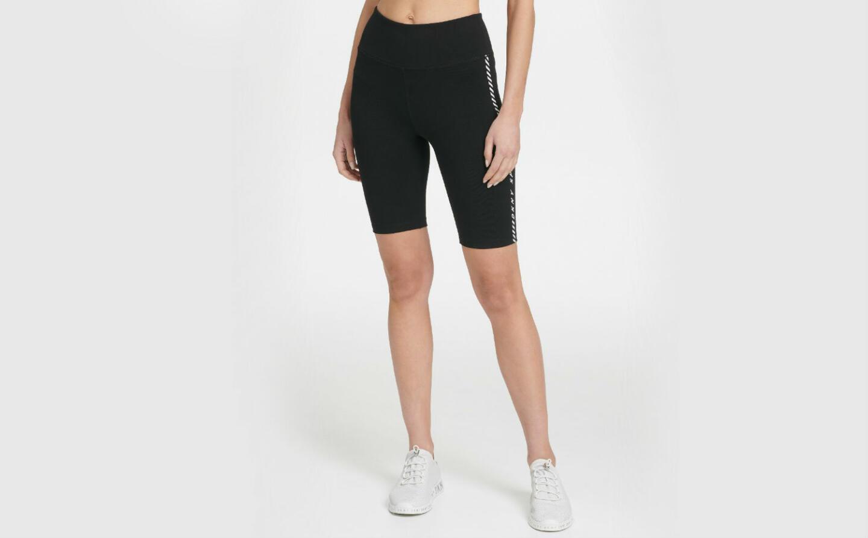 Какую спортивную одежду носить этой осенью: обзор 10 женских моделей от DKNY Sport. Изображение номер 8