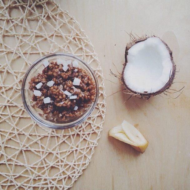 Каша из топора: 3 рецепта самого полезного завтрака. Изображение номер 3