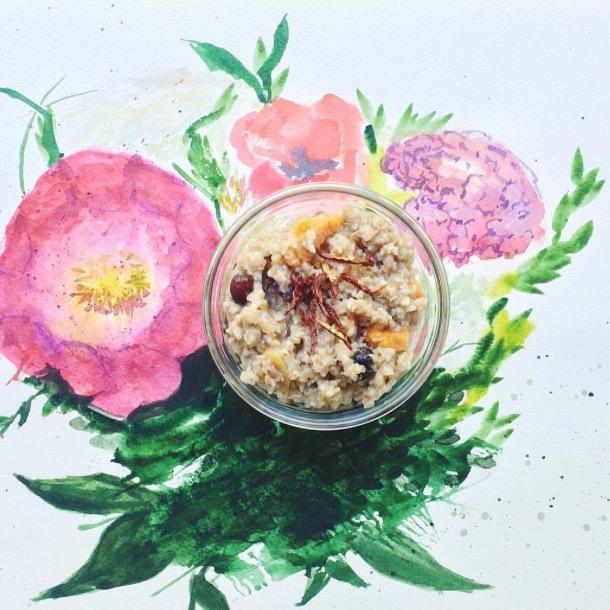 Каша из топора: 3 рецепта самого полезного завтрака. Изображение номер 5