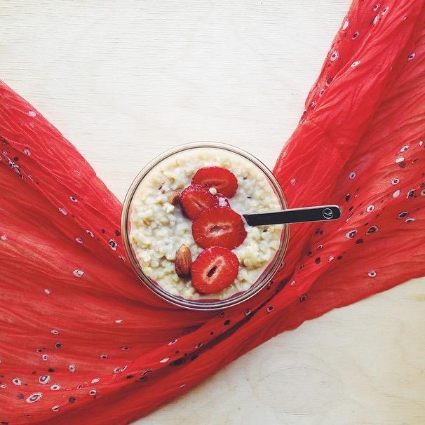 Каша из топора: 3 рецепта самого полезного завтрака. Изображение номер 6