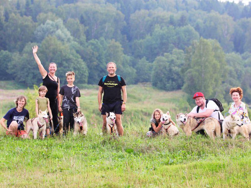 Куда пойти с детьми: 5 маршрутов загородных походов на один-два дня. Изображение номер 10