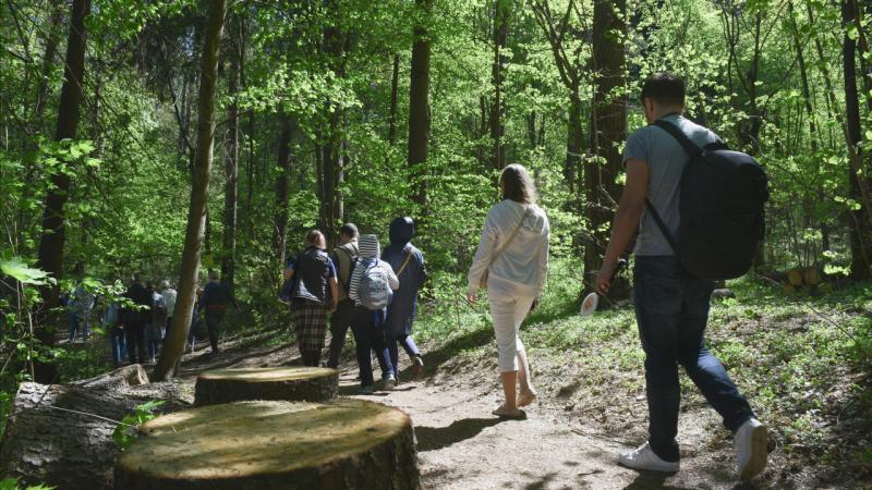 Куда пойти с детьми: 5 маршрутов загородных походов на один-два дня. Изображение номер 24