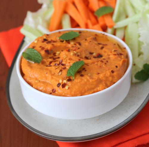Лучшие вегетарианские рецепты для набора мышечной массы. Изображение номер 3