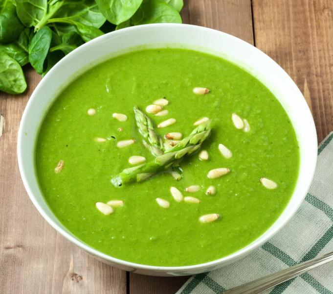 Лучшие вегетарианские рецепты для набора мышечной массы. Изображение номер 4