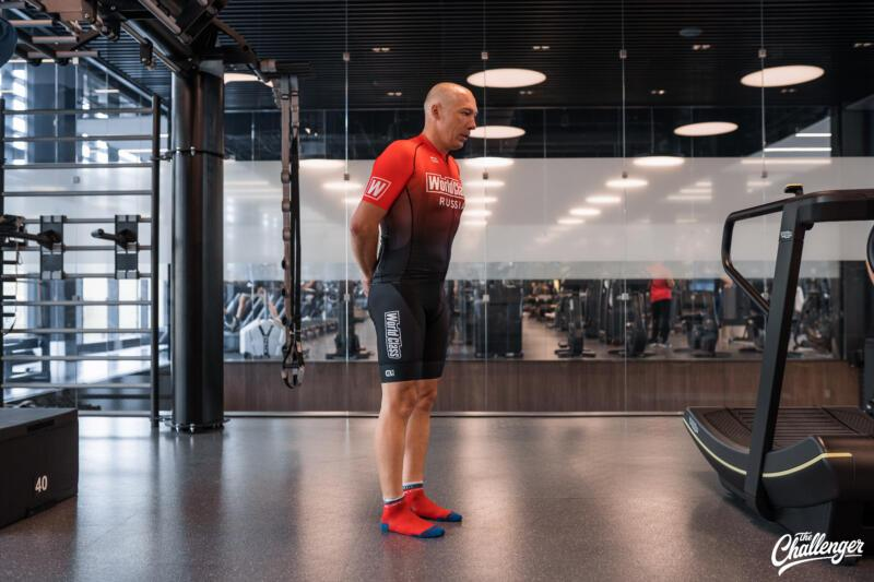 Майский челлендж: 5 простых упражнений, которые сделают ваши ноги сильнее. Изображение номер 5