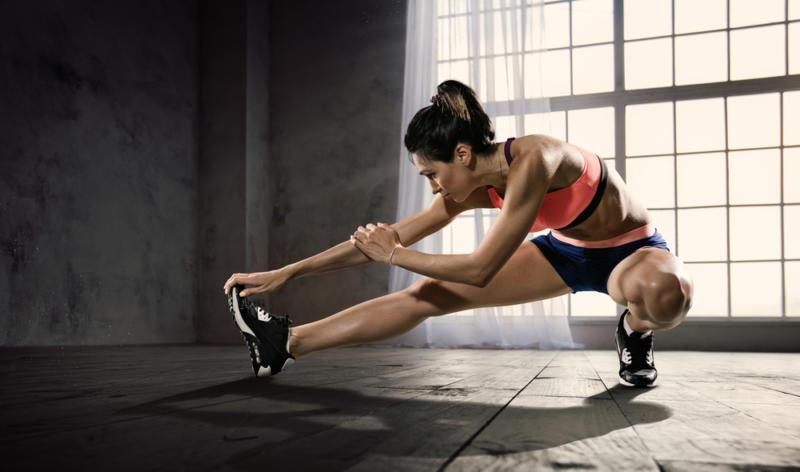 Миф: статическая растяжка перед тренировкой предотвращает травмы. Изображение номер 1