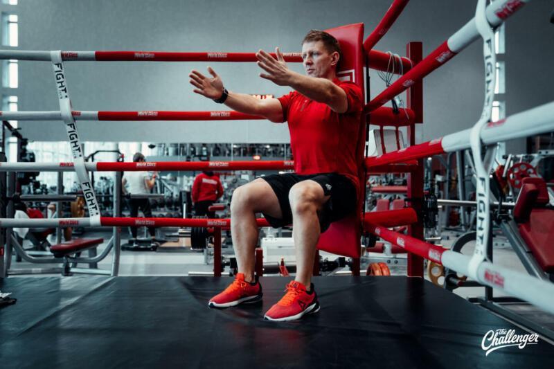 Мышцы как у Дуэйна Скалы Джонсона: 6 мощных статических упражнений для всего тела. Изображение номер 1