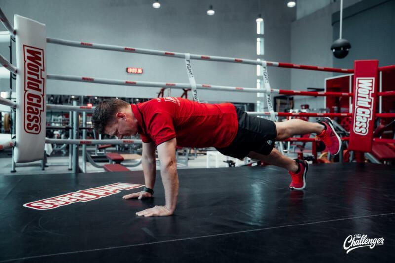 Мышцы как у Дуэйна Скалы Джонсона: 6 мощных статических упражнений для всего тела. Изображение номер 2