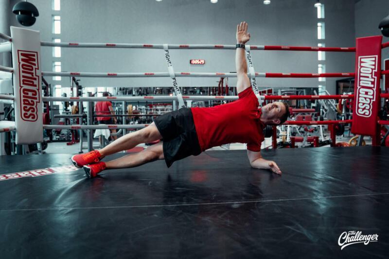 Мышцы как у Дуэйна Скалы Джонсона: 6 мощных статических упражнений для всего тела. Изображение номер 4