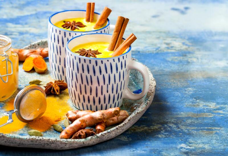 Не чай и не кофе: 7 новых согревающих напитков этой осени. Изображение номер 1