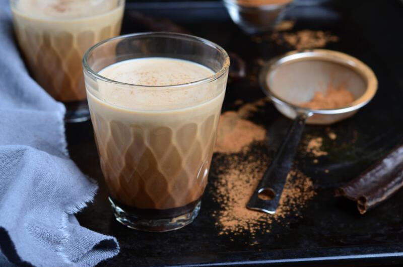 Не чай и не кофе: 7 новых согревающих напитков этой осени. Изображение номер 3