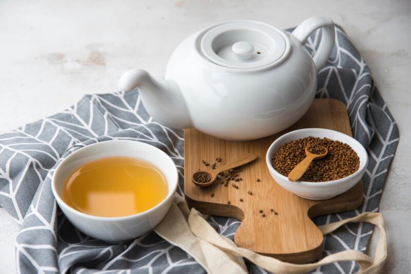 Не чай и не кофе: 7 новых согревающих напитков этой осени. Изображение номер 4