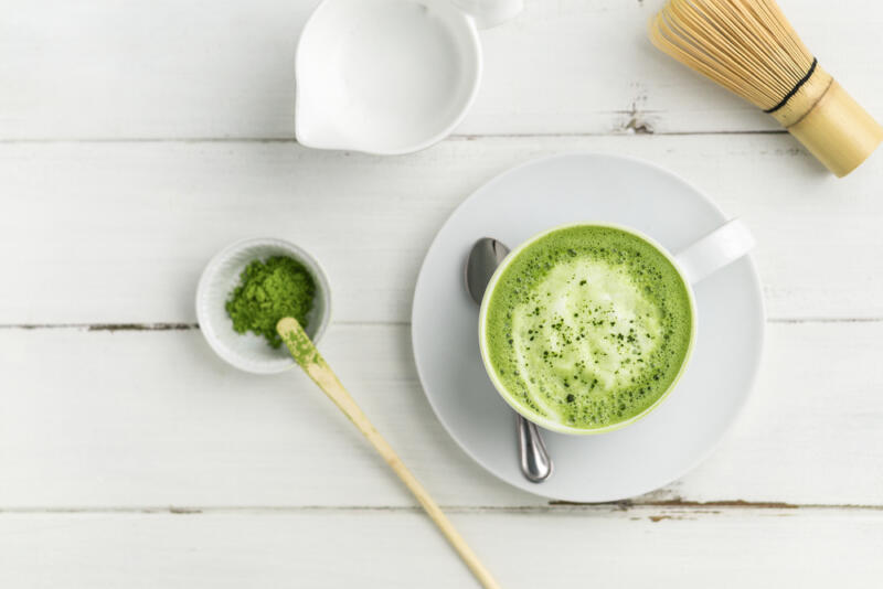 Не чай и не кофе: 7 новых согревающих напитков этой осени. Изображение номер 5