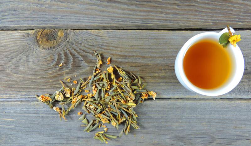 Не чай и не кофе: 7 новых согревающих напитков этой осени. Изображение номер 7