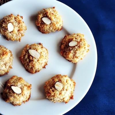 От печенья до клафути: 10 десертов до 200 калорий. Изображение номер 3